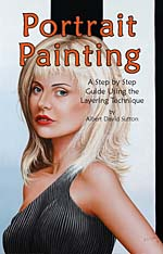 portrait painting book