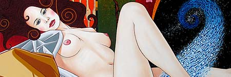 nude figure art gallery
