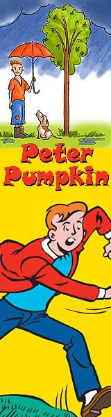 Peter Pumpkin Colouring Pages link